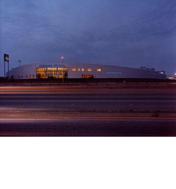 Autobahn Motors